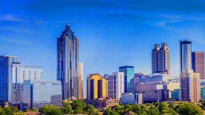 Atlanta Travel Guide – Ideas To Visit The City On A Budget