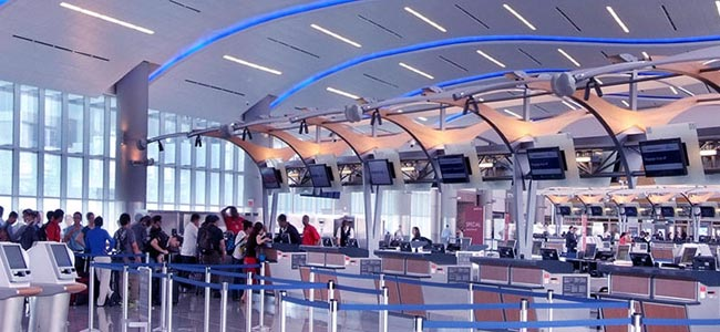 Airports in Atlanta 2020