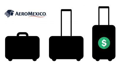 What is the Baggage Policy of Aeromexico Airlines?