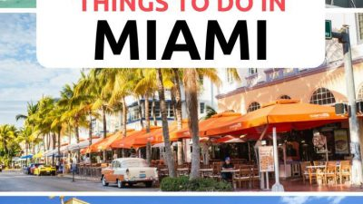 Things To Do in Miami – Orbisfliers