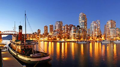 Best Place to Visit In Vancouver, Canada?