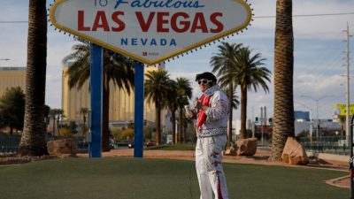 Las Vegas Tour Guide: Place To Visit